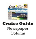 Cruise News Weekly Web site unveiled