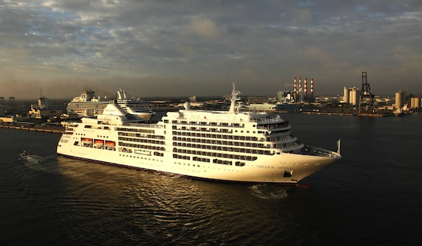 Ship Review: Silver Spirit offers sophisticated charm, elegance