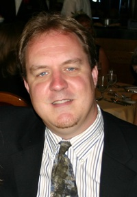 Publisher Matt Roseboom