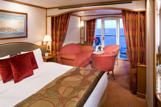 Cruise Guide: Luxurious Silver Wind transformed