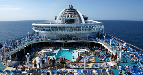 Ruby Princess review, photos and video now available