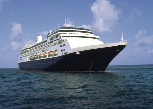 Zaandam, a 1,432-passenger vessel operated by Holland America Line, will be setting her sights on the Hawaiian Islands in fall 2010.