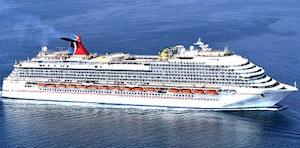 Carnival Dream small