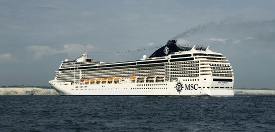 The 2,550-passenger MSC Poesia, one of three mega-ships to debut this week, will offer a host of three, five, seven, eight and 10-night voyages from Fort Lauderdale throughout the Caribbean and Bermuda this winter. Carnival Dream and Royal Caribbean´s Oasis of the Seas also made their North American debuts this week.