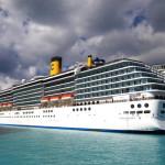 Onboard: 'La dolce vita' aboard Costa Atlantica