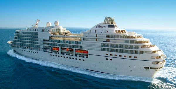 New-Look Regent Seven Seas Navigator debuts