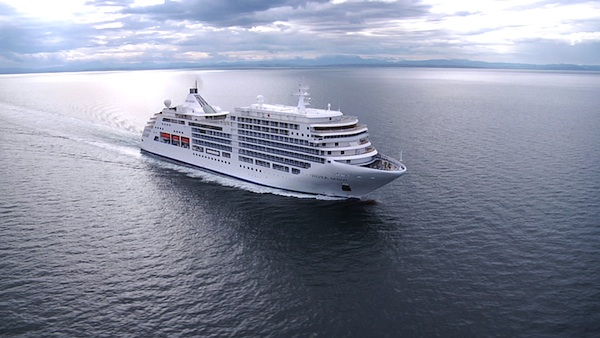 Silver Spirit world cruise to host distinguished speakers