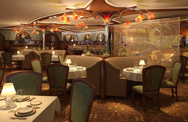Remy to offer an adults-only fine dining experience on the Disney Dream