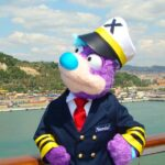 Nerdel puppets to educate and entertain kids on Celebrity Cruises