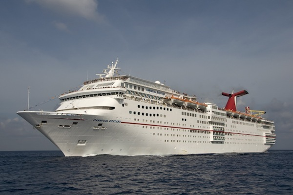 Carnival offers new four- and five-day cruises from Port Canaveral