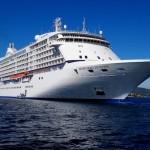 Regent unveils 2013 itineraries