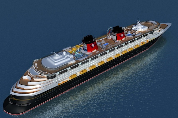 Some New Magic will be added to the Disney Magic