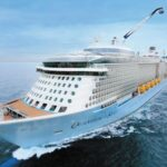 Royal Caribbean announces its next leap forward with Quantum of the Seas