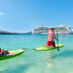 Royal Caribbean announces it's Holiday Season cruises