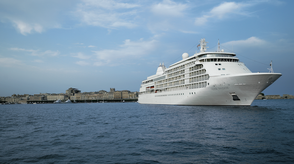Siverseas Cruises Announces 2015 World Cruise