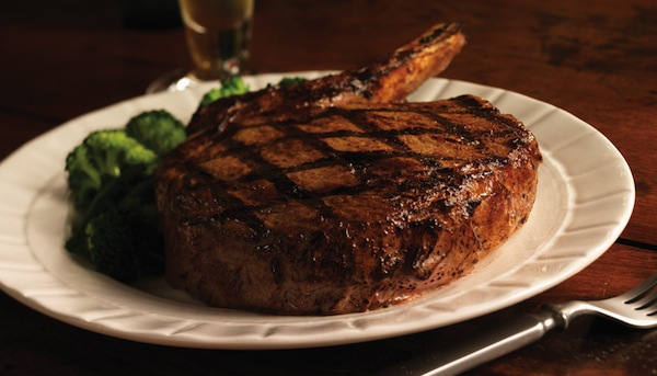 NCL now offers Certified Angus Beef Steaks