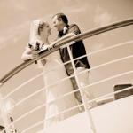 Norwegian Cruise Lines Loves Weddings at Sea