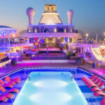 Videos from Royal Caribbean's Anthem of the Seas